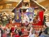 Weihnachtsmarkt im Stern-Center Potsdam