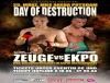 Zeuge vs. Expo - WBA Boxweltmeisterschaft