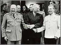 Potsdamer abkommen folgen